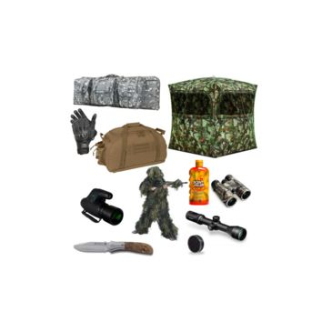 Invisible Hunter Kit By Opticsplanet Save 10% Brand Opticsplanet.
