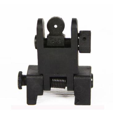 J&e Machine Tech Ar-15/m4/m16 Flip-Up Polymer Rear Sight Save 23% Brand Je Machine Tech.