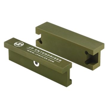 Jp Enterprises Universal Vise Clamp For Ar Flat Top Save $7.69 Brand Jp Enterprises.