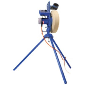 Jugs Mvp Baseball Pitching Machine For Pitching Machine Leagues Brand Jugs.