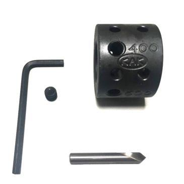 Kak .750 Multi Position Dimple Drill Jig Save 13% Brand Kak.