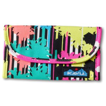 Kavu Big Spender Tri-Fold Wallet Save Up To 37% Brand Kavu.