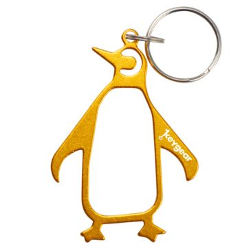Keygear Penguin Bottle Opener Brand Keygear.