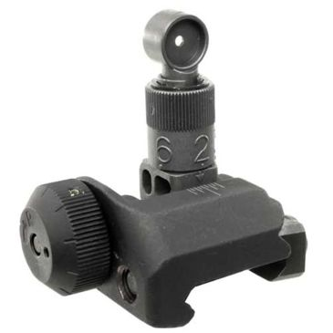 Knight&039;s Armament Folding Rear Sight 600 Meter Save 29% Brand Knight&039;s Armament.