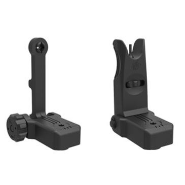 Knight&039;s Armament Keymod Offset Folding Sight Kit - 300m Micro Rear, Micro Front Save 29% Brand Knight&039;s Armament.