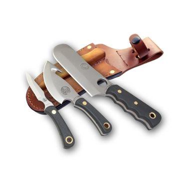 Knives Of Alaska Brown Bear, Light Hunter, Cub Bear Combo Save 14% Brand Knives Of Alaska.
