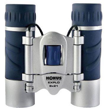 Konus Explo 8x21 Pocket Binoculars 2023 Save 27% Brand Konus.