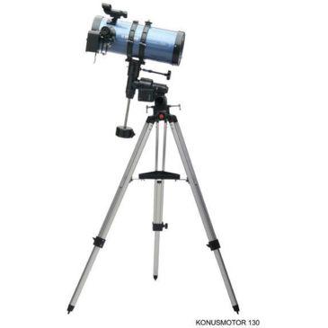 Konus Konusmotor-130 Telescope 1786 Save 23% Brand Konus.