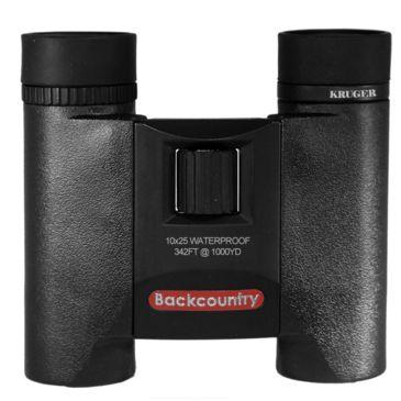 Kruger Optical Backcountry 10x25 Roof Prism Binocular Save 32% Brand Kruger Optical.