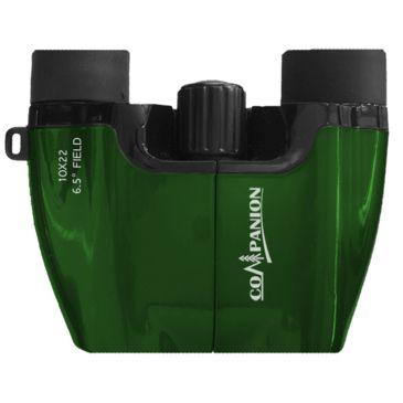 Kruger Optical Companion 10x22 Inverted Porro Binocular Save 33% Brand Kruger Optical.