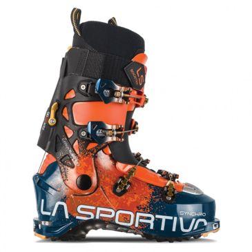 La Sportiva Synchro Mens Alpine Touring Boot Save 35% Brand La Sportiva.