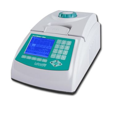 Labnet International Multigene Mini Personal Thermal Cycler With Tube Block, 120 Volts Save Up To 11% Brand Labnet.