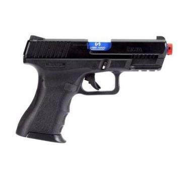 Laser Ammo Kwa Atp-C Recoil Enabled Gas Blowback Training Pistolnewly Added Brand Laser Ammo.