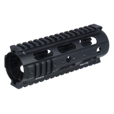 Leapers Utg Pro Model 4/15 Carbine Length Symmetrical Split Slim-Rail Systembest Rated Save 30% Brand Leapers.