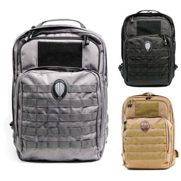 Leatherback Gear Tactical One Backpack Brand Leatherback Gear.