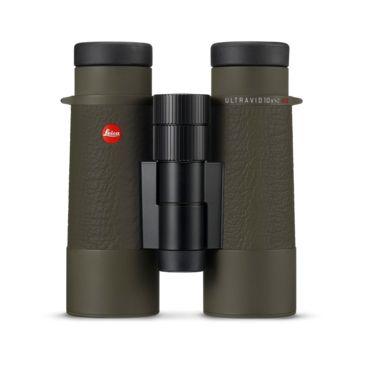 Leica 10x42 Mm Ultravid Hd Plus Binoculars Safari Limited Edition Brand Leica.