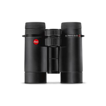 Leica 8x32 Ultravid Hd-Plus Binocularsfree 2 Day Shipping Brand Leica.