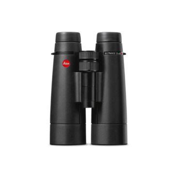 Leica 12x50 Ultravid Hd-Plus Binoculars Brand Leica.
