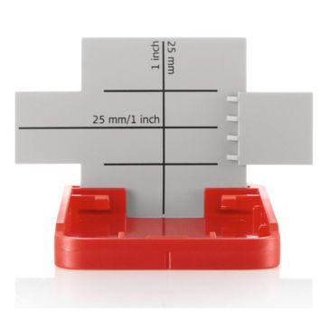 Leica Disto Gzm3 Disto Template / Countertop Target Plate Brand Leica Disto.