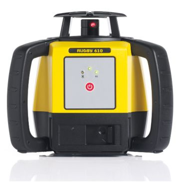 Leica Geosystems Rugby 610 Rotary Surveying Laser Brand Leica Geosystems.