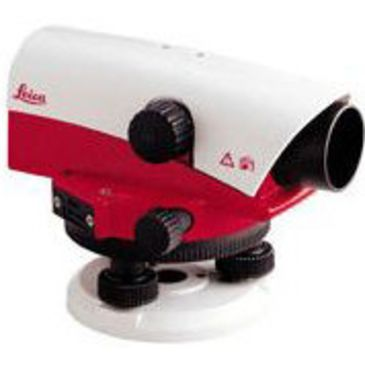 Leica Geosystems Na700 Series Surveying Construction Automatic Optical Levelscoupon Available Brand Leica Geosystems.