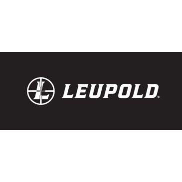 Leupold Decal Horizontal 12in Save 21% Brand Leupold.