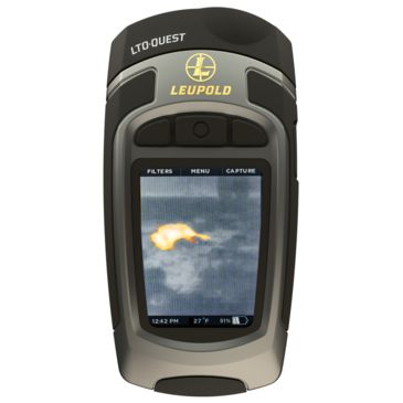 Leupold Lto-Quest Thermal Optic Devicefree 2 Day Shipping Save 23% Brand Leupold.