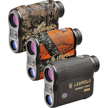 Leupold Rx-1600i Tbr/w With Dna Laser Rangefinderfree 2 Day Shipping Save Up To $50.00 Brand Leupold.