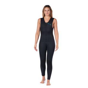Level Six Farmer Jane Front Zip Wetsuit - Womens Brand Level Six.
