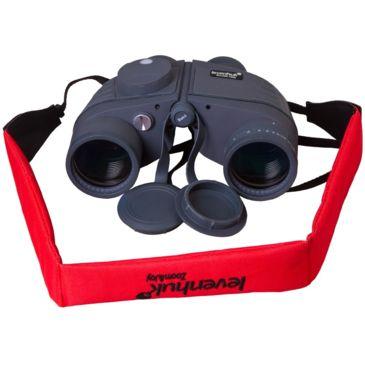 Levenhuk Nelson 7x50 Waterproof Porro Marine Binoculars Save $10.00 Brand Levenhuk.