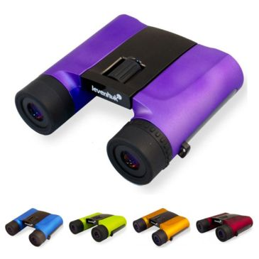 Levenhuk Rainbow 8x25 Multi Coated Binocular Save Up To 31% Brand Levenhuk.