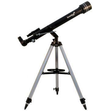 Levenhuk Skyline 60x700 Az Telescope Save 18% Brand Levenhuk.