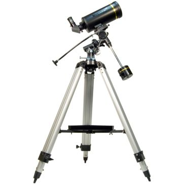 Levenhuk Skyline Pro Mak Telescope, Black, Oversized, 127 Mm Save $50.00 Brand Levenhuk.