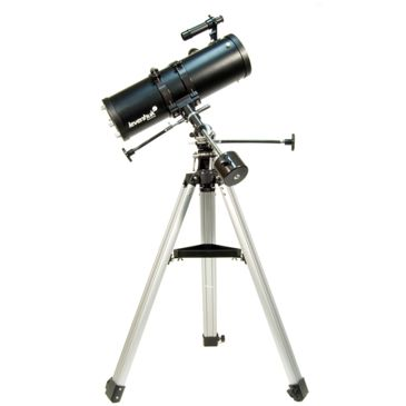 Levenhuk Skyline Super 10 120x1000 Eq Telescope Save 17% Brand Levenhuk.