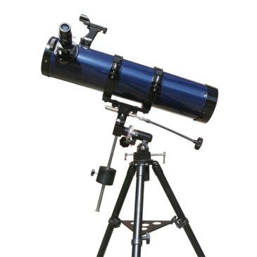Levenhuk Strike 100 Plus Newtonian Reflector Telescope Save 15% Brand Levenhuk.