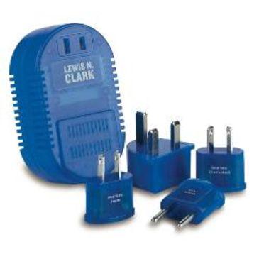 Lewis N Clark Dual Power Converter Save 43% Brand Lewis N Clark.