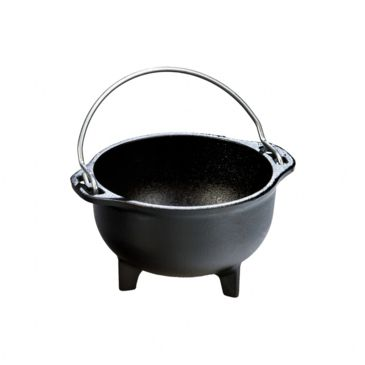Lodge Heat-Treated Cast Iron Country Kettle Save 18% Brand Lodge.