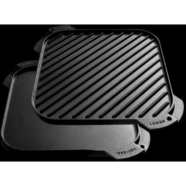Lodge Reversible Grill/griddle Save Up To 23% Brand Lodge.