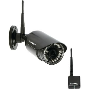 Lorex Hd Wireless Camera With Bnc Connector For Mpx Hd Dvrs Save $20.46 Brand Lorex.