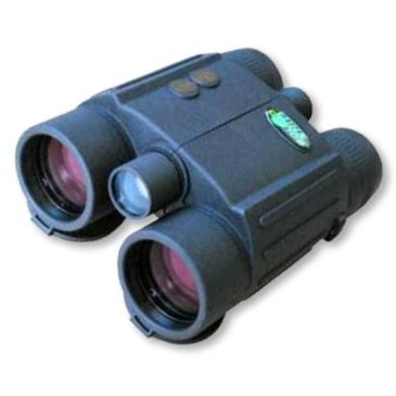 Luna Optics 8x42 Laser Rangefinder Binocular Save $50.00 Brand Luna Optics.