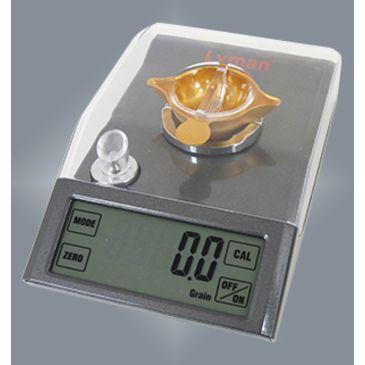 Lyman Pro Touch 1500 Elec Scale Save 25% Brand Lyman.