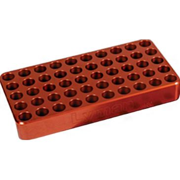 Lyman - Deluxe Anodized Aluminum Loading Blocks Save Up To 37% Brand Lyman.