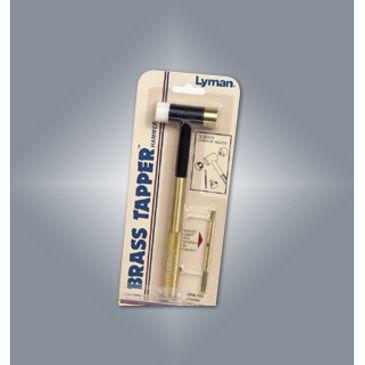 "Lyman ""brass Tapper"" Hammer 7031290best Rated Save 26% Brand Lyman."