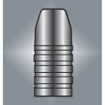 Lyman Rifle Bullet Mould