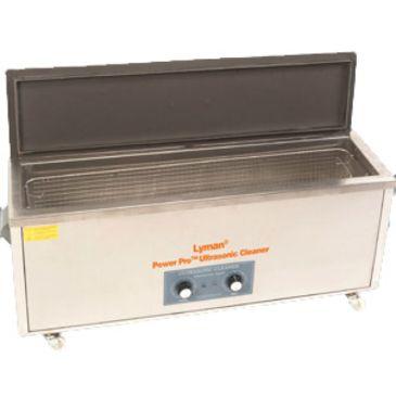 Lyman Turbo Sonic Power Pro Ultrasonic Case Cleaner Save 33% Brand Lyman.