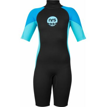 Nrs Shorty Wetsuit - Kid&039;s Brand Nrs.