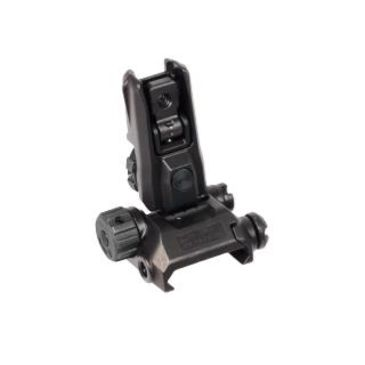 Magpul Industries Mbus Pro Lr Adjustable Rear Sight,black Mag527free 2 Day Shipping Save $13.07 Brand Magpul Industries.