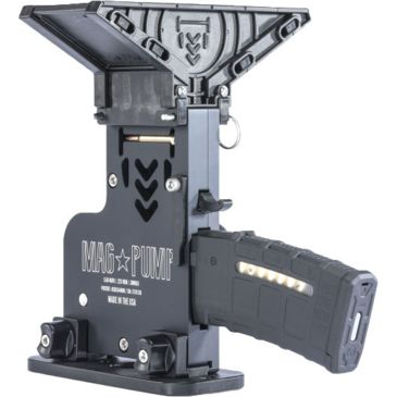 Magpump Ar-15 Elite Magazine Loader Brand Magpump.