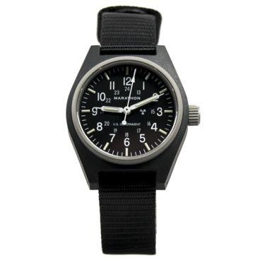 Marathon Watch General Purpose Mechanical Wristwatch W/tritium, Gpm Save 20% Brand Marathon Watch.