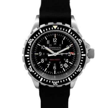 Marathon Watch Search And Rescue Divers Quartz Wristwatch, Tsar Save 17% Brand Marathon Watch.